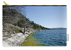 Table Rock Lake Shoreline Carry-all Pouch
