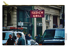 Tadich Grill Carry-all Pouch