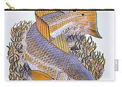 Tailing Redfish Carry-all Pouch