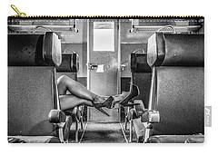 Take A Litte Trip Carry-all Pouch
