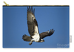 Take Flight Carry-all Pouch by Mike  Dawson