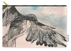 Take Wing Carry-all Pouch