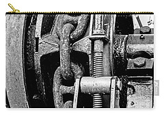 Tall Ship Elissa Anchor Chain Carry-all Pouch