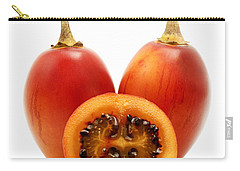 Carry-all Pouch featuring the photograph Tamarillo by Fabrizio Troiani