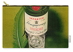 Tanqueray Gin Carry-all Pouch