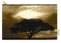 Taos Tree Carry-all Pouch