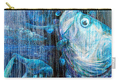 Tarpon Flats Carry-all Pouch
