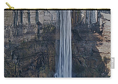 Taughannock Falls  0453 Carry-all Pouch