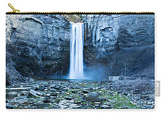 Taughannock Falls In Spring Carry-all Pouch