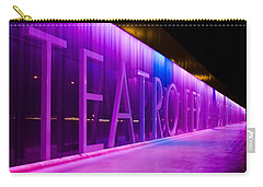 Teatro Fernan Gomez Carry-all Pouch