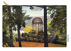 Temple Of Love In Autumn Carry-all Pouch