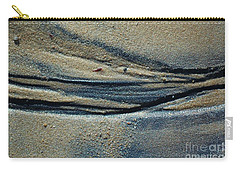 Carry-all Pouch featuring the photograph Temporary Illusions by Christiane Hellner-OBrien