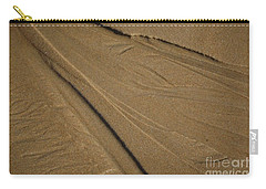 Carry-all Pouch featuring the photograph Temporay Illusions by Christiane Hellner-OBrien