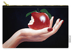 Temptation I Carry-all Pouch