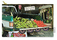 Tennessee Homegrown Carry-all Pouch
