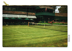 Tennis Hall Of Fame 2.0 Carry-all Pouch