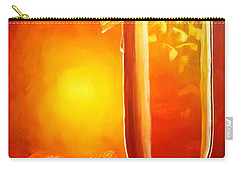 Tequila Sunrise Carry-all Pouch