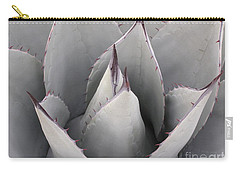 Texas Flower Carry-all Pouch