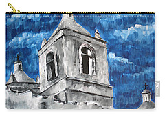 Mission San Jose Carry-all Pouch