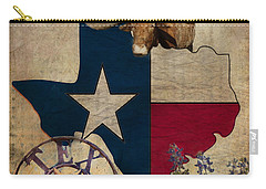 Texas Carry-all Pouch