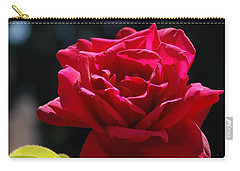 That Which We Call A Rose Carry-all Pouch