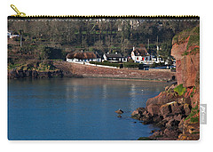 Dunmore East Carry-all Pouches