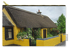 Thatched House Ireland Carry-all Pouch