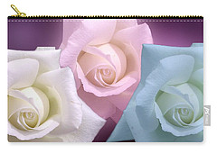 The 3 Graces Carry-all Pouch