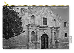 The Alamo Carry-all Pouch by David and Carol Kelly