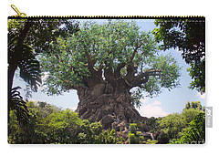 The Amazing Tree Of Life  Carry-all Pouch