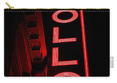Apollo Theater Carry-All Pouches