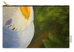 The Baby Parakeet - Budgie Carry-all Pouch