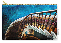 The Banister Carry-all Pouch