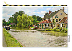 The Barge Inn Seend Carry-all Pouch