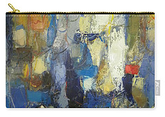 The Beautiful Venetian Carry-all Pouch