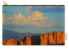 The Beauty Of Arizona Carry-all Pouch
