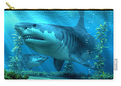 The Biggest Shark Carry-all Pouch