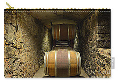 The Biltmore Estate Wine Barrels Carry-all Pouch