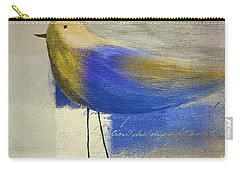 The Bird - J100124164-c21 Carry-all Pouch