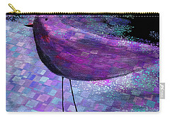 The Bird - S40b Carry-all Pouch