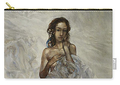The Birth Of Aphrodite  Carry-all Pouch