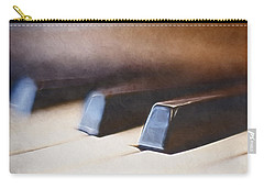 The Black Keys Carry-all Pouch by Scott Norris