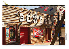 The Bowery Myrtle Beach Carry-all Pouch