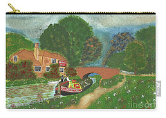 The Bridge Inn Carry-all Pouch
