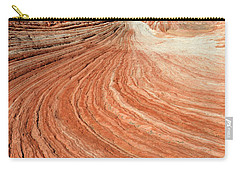 The Brilliance Of Nature 3 Carry-all Pouch by Bob Christopher