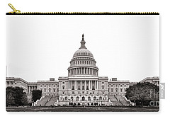 The Capitol Carry-all Pouch