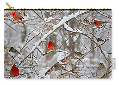 The Cardinal Rules Carry-all Pouch