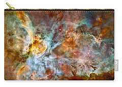 The Carina Nebula - Star Birth In The Extreme Carry-all Pouch