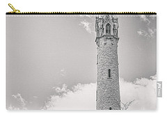 The Castle Tower Carry-all Pouch