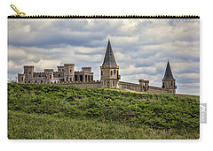 The Castle - Versailles Ky Carry-all Pouch